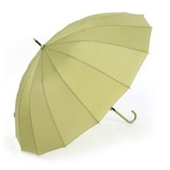 모던 무지 자동장우산 16살대로 더욱튼튼 3가지 Type