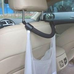 기본형 차량 안전 손잡이1개(랜덤)
