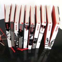 애거서 크리스티 TEN LITTLE BOOKS 노트 시리즈 10권 할인 세트