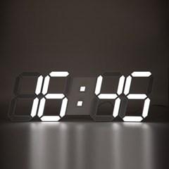 LED 스마트 벽시계