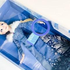 [맙소사잡화점] 디즈니 싱잉 엘사 겨울왕국 클래식돌