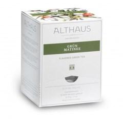 [Althaus] Grun Matinee 그룬 마티니