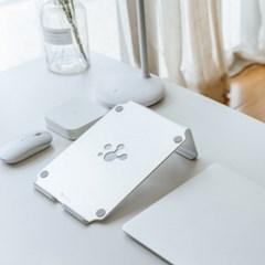 위시비 비스탠드 bstand N 알루미늄 노트북 스탠드