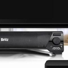 Britz 2019 Sound Bar9 사운드바 브리츠 스피커 2채널