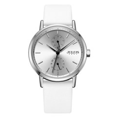 [쥴리어스정품] JA-1159 여성시계 손목시계 가죽밴드
