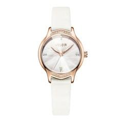 [쥴리어스정품] JA-1155 여성시계 손목시계 가죽밴드