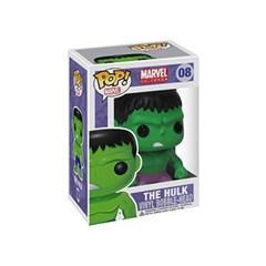 [펀코 피규어 POP Marvel] 헐크 (2275) No.08