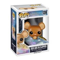 [펀코 피규어] 디즈니 신데렐라 Gus Gus In Slipper (5194)