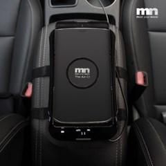 디에어 C1 차량용공기청정기 휴대폰 무선충전