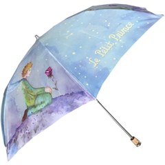 어린왕자 UV코팅 양산