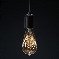 [반짝조명] LED 나뭇잎 에디슨램프 2W_(1102822)