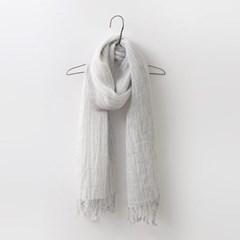Linen Nature Scarf