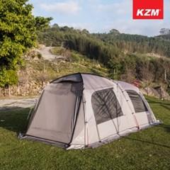카즈미 와이드빅돔 디럭스 텐트 K9T3T003 / 4-5인용 내수압3000mm 거