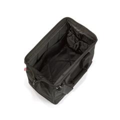 [독일 라이젠탈] 여행가방 올라운더 M 블랙_(1103152)