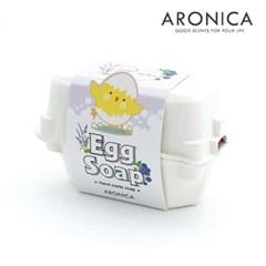 아로니카 이스터에그 계란비누 2구 세트