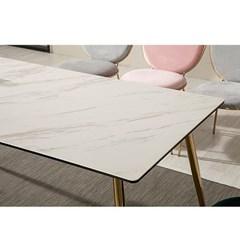 비앙코 세라믹 테이블 1300