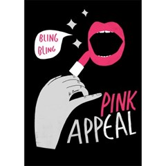 Pink appeal