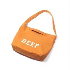 DEEP 2WAY BAG-MANDARIN