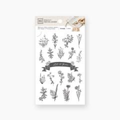 [MU] Printing Sticker_BDP008