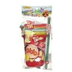 (일본)호빵맨과 친구들 빨대컵 3P-159105