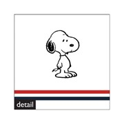 [Snoopy] P21. 링글 스누피 덧신