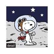 [Snoopy] P26. 렛츠고 덧신