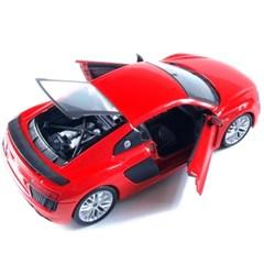 마이스토 1:24 스페셜에디션 AUDI R8 V10 PLUS [모형자동차]