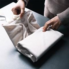 모던 니트 티셔츠 셔츠 폴더 5개세트