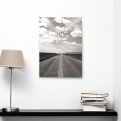The Road - A2,A3,A4 포스터