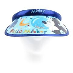 미키마우스 버블 핀캡