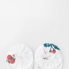 [메르베] 방울방울해 신생아발싸개_여름용_(1246654)