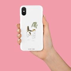 [뚜누] 냥냥이 케이스 (아이폰 & 갤럭시)