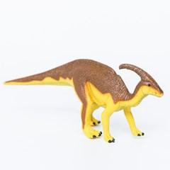 핑토 무독성 파라사우롤로푸스 공룡 피규어 장난감_(2138321)
