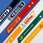 LONG NAMETAG - 90`S COOLKIDS PARTY