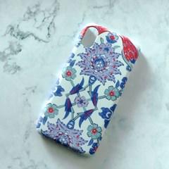 [하드케이스]Oriental flower case