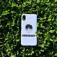 [하드케이스]Ordinary boy case