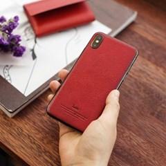 3782 스마트폰 레더 스킨(아이폰X,XS)