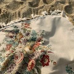 피크닉매트+에코백set - Floral Vintage