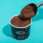 슈가로로 저칼로리 아이스크림 초콜릿무스 100ml *12개입