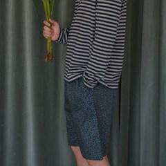 [m] Lavende Short