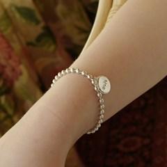 cherish round bracelet