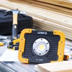 충전식 LED 워크라이트 랜턴 작업등 캠핑랜턴