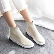 kami et muse Socks fit ankle sneakers _KM19s137