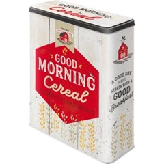 노스텔직아트[30328] Cereal