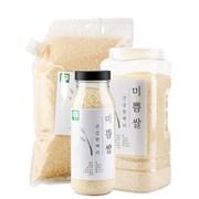 김제 지평선 신동진쌀 미쁨쌀 2kg PET