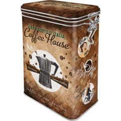 [31103] Coffee House
