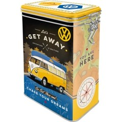 [31102] VW Bulli - Let's Get Away!