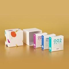 바른생각 콘돔 GIFT BOX