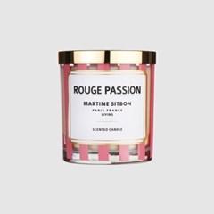 [마틴싯봉리빙] CANDLE_Rouge Passion(85ZC10371)