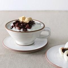 단청 커피잔 찻잔세트 2color 선택